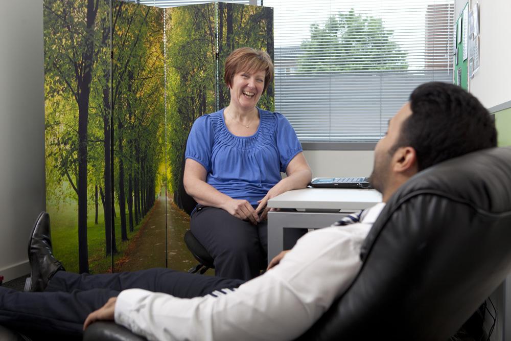 Hypnotherapy Hypnosis Watford Bushey Redbourn
