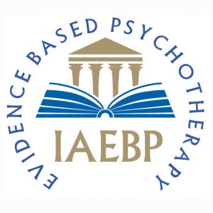 My professional organisation, the IAEBP ensure I continue to deliver high quality, ethical training and therapy.