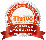 Licensed Thrive Consultant Watford
